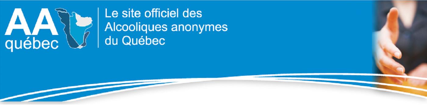 Bienvenue aux Alcooliques anonymes du Québec