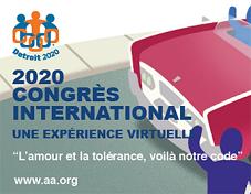 Congrès international virtuelle